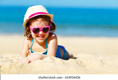 1dd47b814c968 Cute Little Girls Bikinis Stock Photos, Images & Photography ...