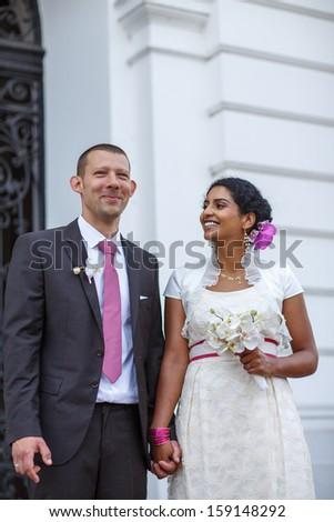 indian love bride