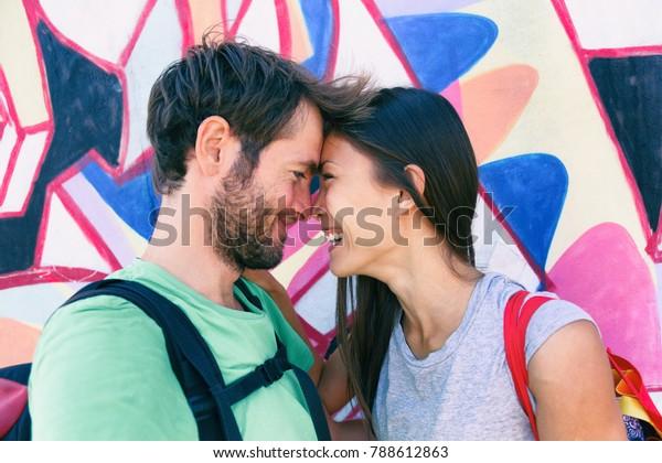 Rotujenvälinen dating musta ja aasi alainen