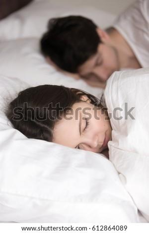 Waking up a sleeping huge