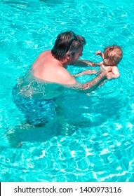 Men Pool Images, Stock Photos & Vectors | Shutterstock