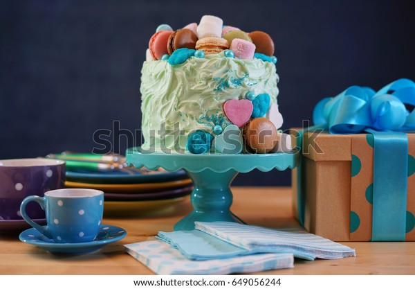Terrific Happy Fathers Day Masculine Birthday Party Stock Photo Edit Now Personalised Birthday Cards Cominlily Jamesorg