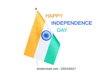 Happy Independence Day for India
