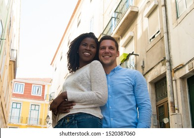 Where Interracial Marriage Is Most Common in America