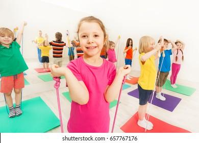 Enfants Corde à Sauter Corde Enfants Exercise Jumping Game Fitness Activité