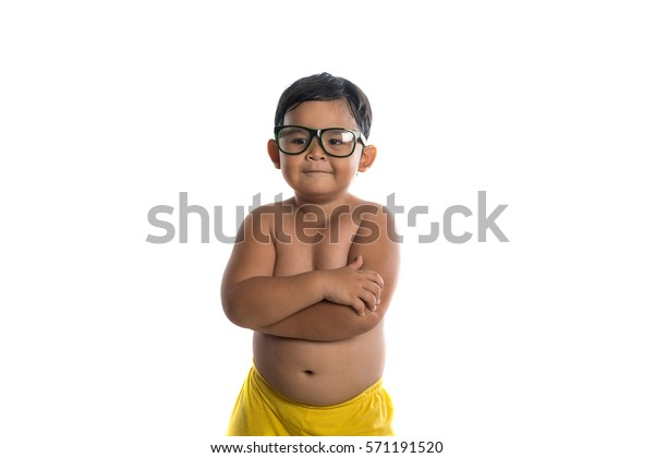 cb021b7a7bb8 Happy little cute asian boy wear glasses with happy face smile to camera,  Happy time