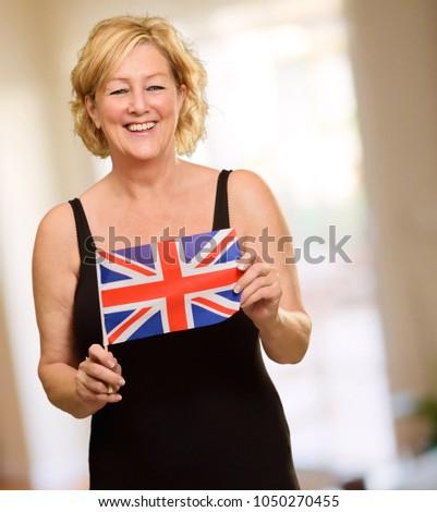 British mature pics