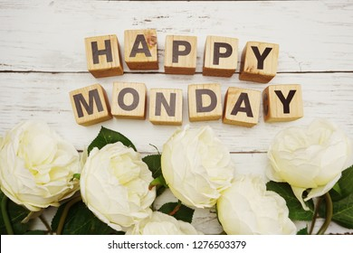 Happy Monday Images Stock Photos Vectors Shutterstock