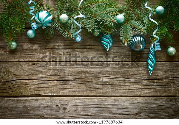 Happy new year and Merry Christmas. Background