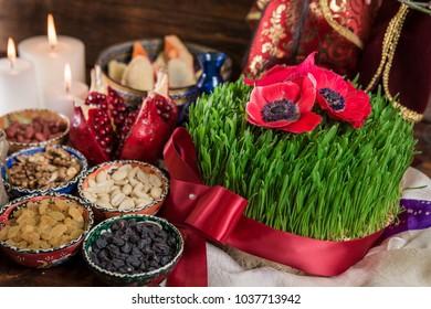 Happy Novruz Holidays