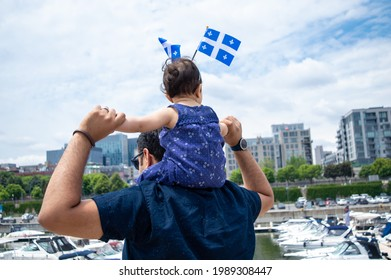 Happy Quebec Day, national holiday