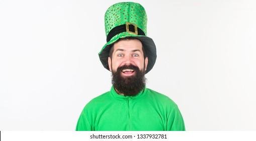 3a6d709dc6 Leprechaun Beard Stock Photos, Images & Photography | Shutterstock
