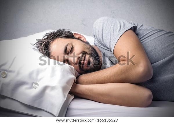 Happy to Sleep
