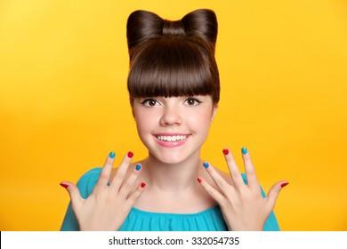 Seems Nude teen girls fingering