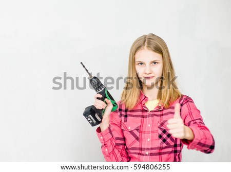 Nice teens excellent drilling