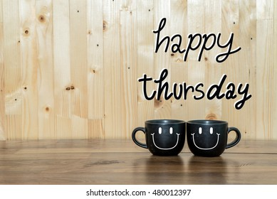 Happy Thursday To All