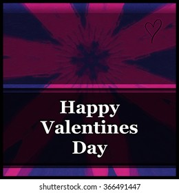 Happy Valentines Day your text here background