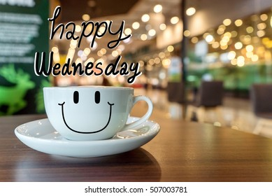 Happy Wednesday Images Stock Photos Amp Vectors Shutterstock