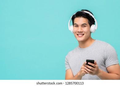 Imagenes Fotos De Stock Y Vectores Sobre Man Headphones