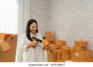 Asian Women Enterprise