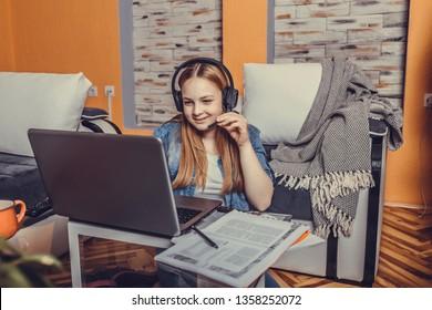 Latina Teen Gruppe Webcam