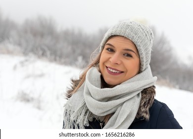 Winter Fashion Images Stock Photos Vectors Shutterstock