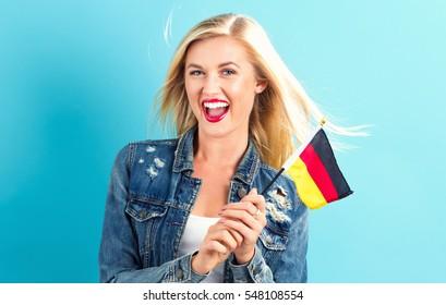 german wives