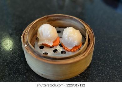 Har Gow, Traditional Cantonese Cuisine