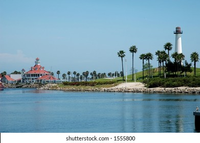 Harbor, Long Beach, California