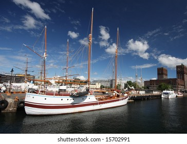 Harbor, Oslo
