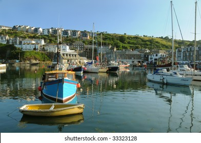 harbour,cornwall