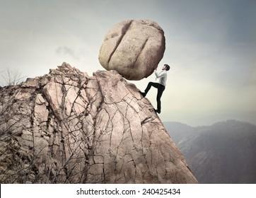 A hard challenge