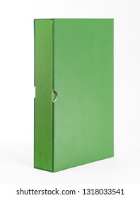 Hard cover book with box