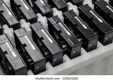 Hard drives for shipping