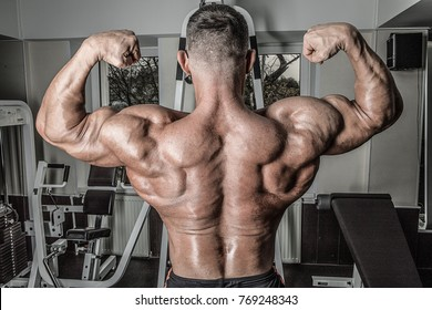 hard fitness training