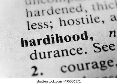 Hardihood