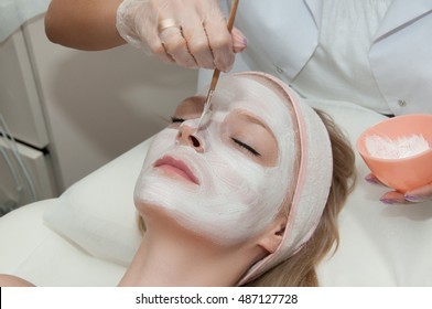 Beauty Parlour Images, Stock Photos & Vectors | Shutterstock