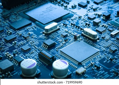 Hardware motherboard CPU electronic device. Technology industrial design semiconductor integrate Hi tech.