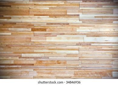 Hardwood flooring makes a great website background