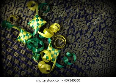 Hari Raya or Eid background