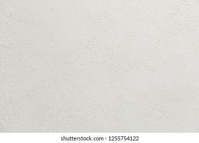 harmonic plaster background in white