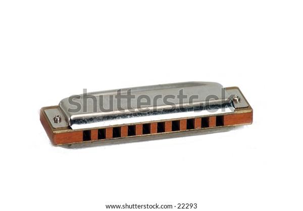 harmonica,