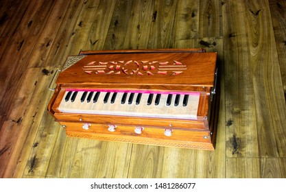 Harmonium Images, Stock Photos & Vectors | Shutterstock