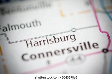 Harrisburg. Indiana. USA
