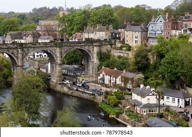 Harrogate Bridge Yorkshire