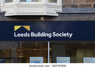 Building society images stock photos vectors 10 off shutterstock harrogate yorkshire england uk 18 january 2018 leeds building society sign malvernweather Choice Image