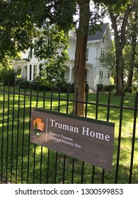 Harry S Truman National Historic Site
