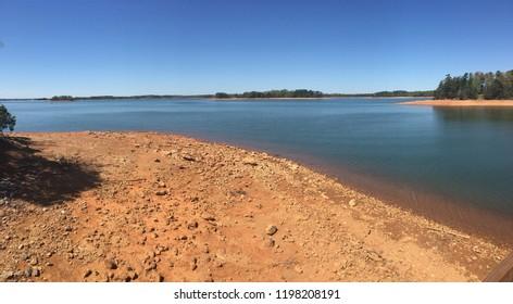 Hartwell Lake, SC