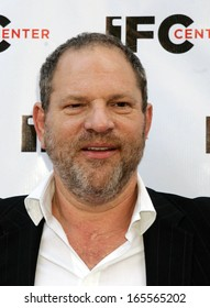 Harvey Weinstein at IFC Center Grand Opening Celebration, IFC Center, New York, NY, Thursday, June 09, 2005
