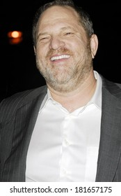 Harvey Weinstein at Vanity Fair Party for the 6th Annual Tribeca Film Festival, New York State Supreme Courthouse, New York, NY, April 24, 2007